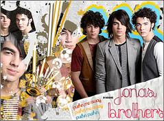 Jonas Brothers *-* (reeeneh) Tags: me brasil brothers rene away jonas blend pushin