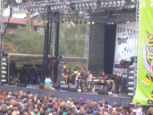 Cold War Kids @ Outside Lands