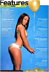 HOOPZ KING MAGAZINE PICTURES