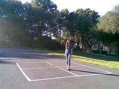 Amy Four Squares