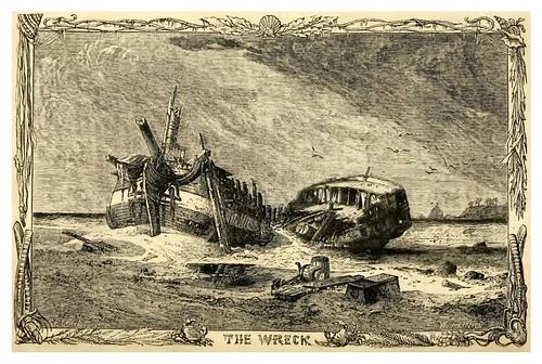 09- El pecio del barco naufragado