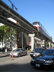 Monorail, Red Car