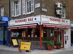 Picture of Tandoori Raj, WC1R 4NA