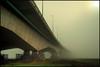 Second Severn Crossing, Through The Fog (-terry-) Tags: bridge river flickr crossing severn riversevern explore secondseverncrossing flickrexplore seeninexplore flickrchallengewinner 15challengeswinner