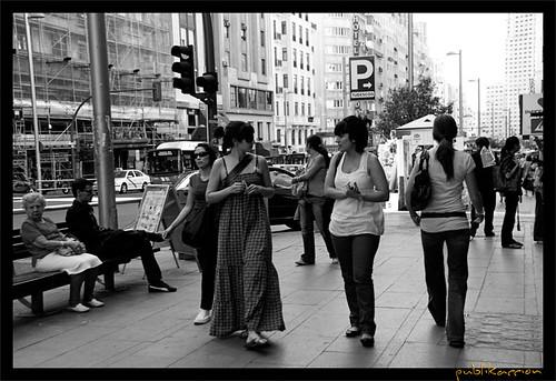 20个快速街道摄影技巧 - 风 - 风