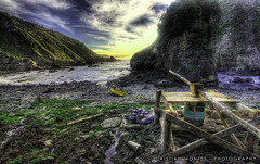 Gone fishing (Cristian Montes) Tags: chile beach boat fishing playa bote pescadores valdivia pilolcura regiondelosrios specialtouch theunforgettablepictures magicdonkeysbest