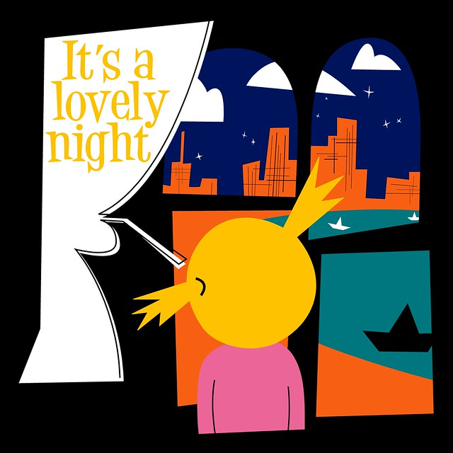 its_a_lovely_night