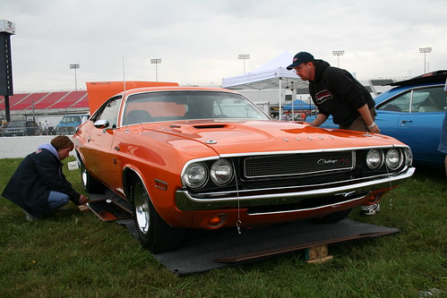 Muscle Car Show Monster MOPAR Weekend XXIV Gateway International - St louis car shows