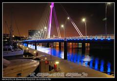 DSC_0575_edited () Tags: bridge marina bay keppel