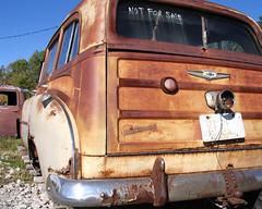 Old Car Graveyard (scott_z28) Tags: cars abandoned michigan baycity