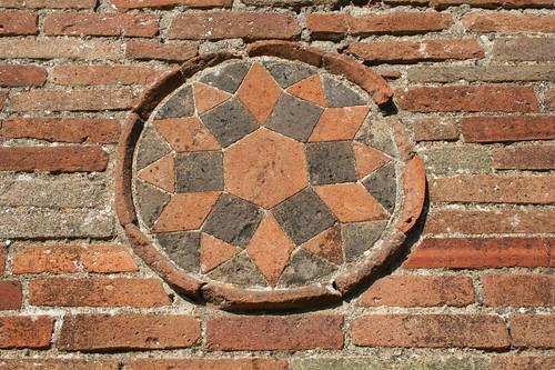 Stone Pizza, Pompeii