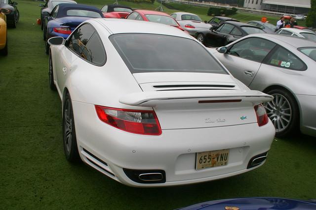 Porsche Cayman S PDK (2008)