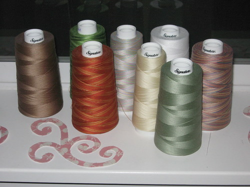 Pretty thread by you.