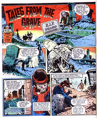 1984-04-21 Scream 05 16 Tales From The Grave - RIP Willard Giovanna (by senses working overtime)