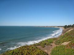Ocean view on Hwy1