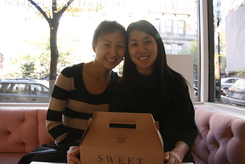 swet cupcakes, boston