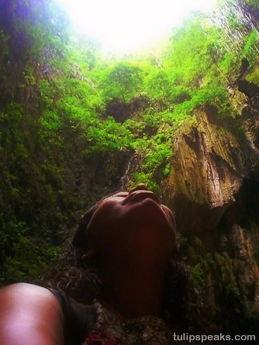 MIB Photoshoot - Batu Caves