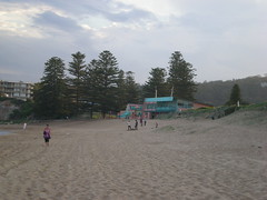 Beach (cobalt.penguin) Tags: beach dunes sydney peninsula avalon barranjoey