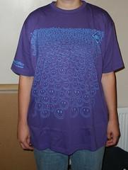 tshirt before refashioning