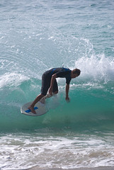 DSC_1085 (patronsaintjofro) Tags: beach skimboarding skim skimboard