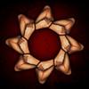 21[52] - Disarming (jæms) Tags: selfportrait me photoshop circle square star hands arms symmetry remoteflash remoteshutter strobist 1773texture