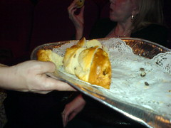 banbury cakes (AnnabelB) Tags: birthday cinema london film cake movie play theatre haymarket brief westend encounter kneehigh liveonstage notthefilm