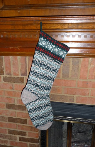 Ravelry Christmas Stockings 18 Holiday Treasures To Knit Patterns