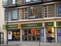 Picture of Yo Sushi, SW3 1JJ