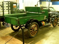 1917 Ford Model T Delivery Express 3 (Jack Snell - Thanks for over 21 Million Views) Tags: ford t model delivery express 1917