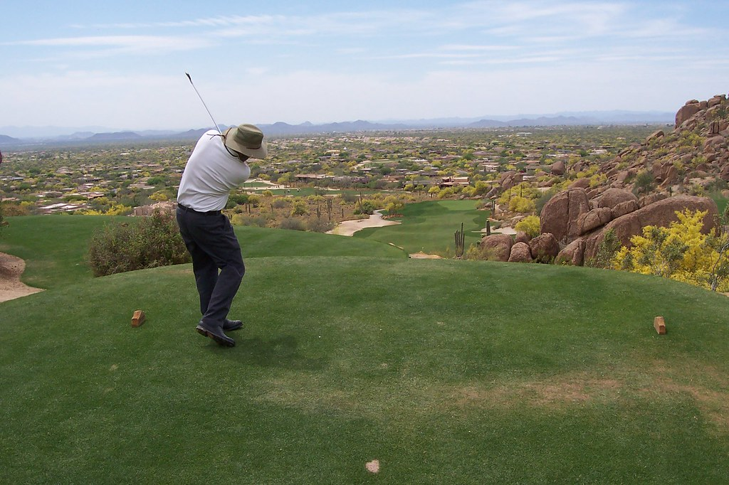 Desert Highlands #1 - Scottsdale, Arizona