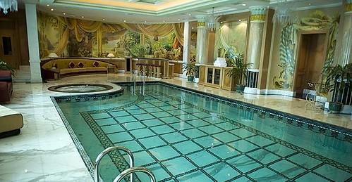Hotel Emperor's Suite, Brunei