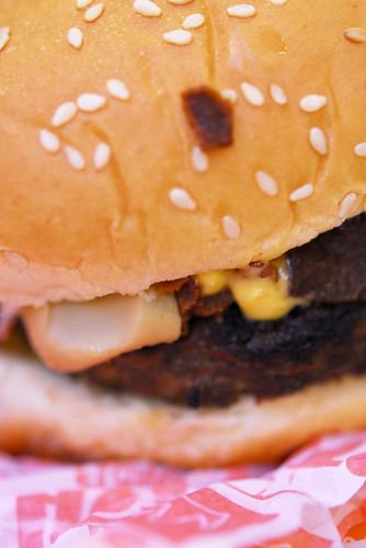 Crispy Burger Melt - DSC_5225
