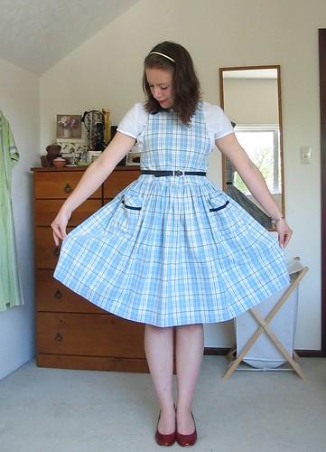 $5 dress!