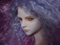 D.I.M:Andrea (borometz) Tags: art face up toy doll andrea   custom dim 13 balljointdoll 60cm faceup