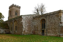 Ashby St Ledgers