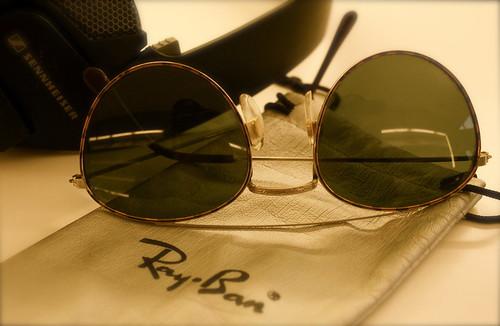 نظارات ماركه 2012