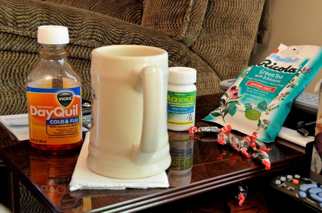 Daily Dose of medicine