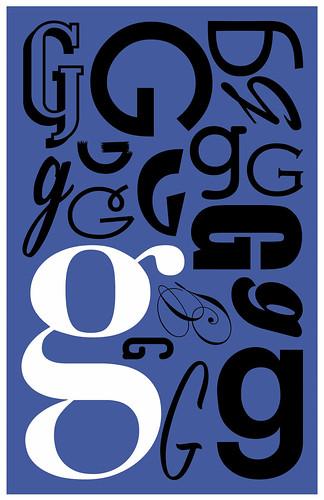 g thing