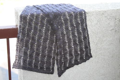 Knitting FO's 006