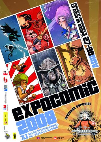 expocomic2008
