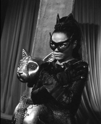 catwoman batman tv show. Batman (TV series 1966-1968)