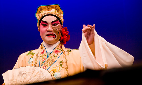 Cantonese Opera at Lam Tsuen  (59 of 21)