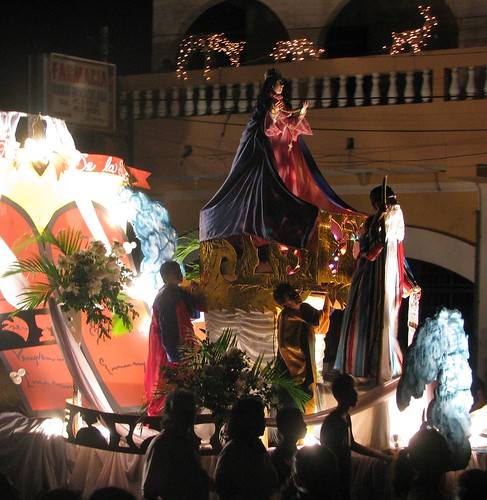 Purisima Float 2007