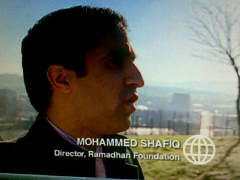 Mohammed Shafiq on BBC Panorama by shafiqjcp