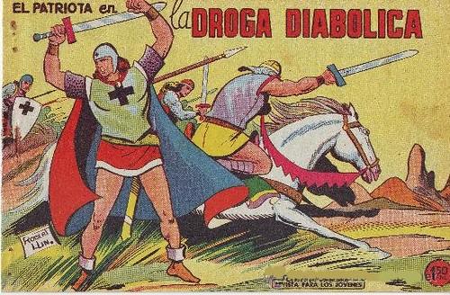 droga diabólica