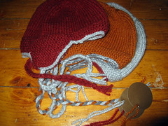thorpe hats finished