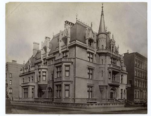 000b- Vanderbilt house Quinta Avenida NY