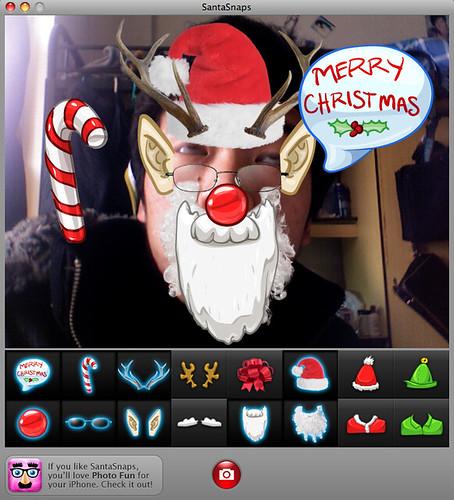 SantaSnaps 2