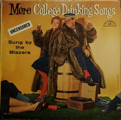 College Drinking Songs