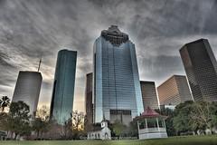 Sunrise (RUSSIANTEXAN) Tags: architecture nikon downtown texas houston fx hdr russiantexan d700 nikon2470mmf28gedafs anvarkhodzhaev russiantexas svetan svetanphotography